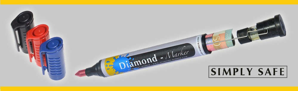 Diamond-Marker