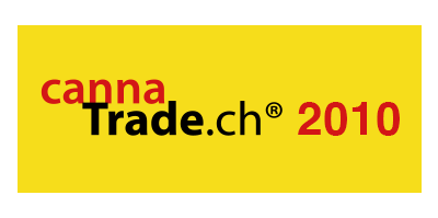CannaTrade Swiss 2010